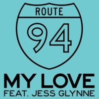 Route 94 My Love (feat.Jess Glynne)