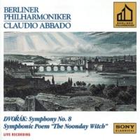 Claudio Abbado / Berliner Philharmoniker 交響曲第8番ト長調 作品88