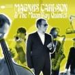 Magnus Carlson Magnus Carlson & The Moon Ray Quintet