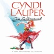 CYNDI LAUPER シーズ・ソー・アンユージュアル30周年記念盤 (Deluxe Edition)