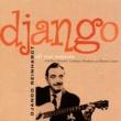 Django Reinhardt & Hawkins C. All Star Jam Band Crazy Rhythm