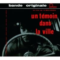 バルネ・ウィラン タクシーのメロディ [Bof Temoin Dans La Ville]