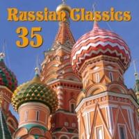 ウラジーミル・フェドセーエフ 指揮、モスクワ放送交響楽団 「眠りの森の美女」~パノラマ(チャイコフスキー)
