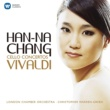 Han-Na Chang/London Chamber Orchestra/Christopher Warren-Green Vivaldi Cello Concertos
