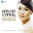 Han-Na Chang/London Chamber Orchestra/Christopher Warren-Green Vivaldi Cello Concertos