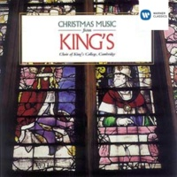 King's College Choir, Cambridge Where Riches is Everlastingly