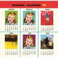 大滝 詠一 NIAGARA CALENDAR '78