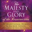 ビリー・レイ・ハーン/Tom Fettke The Majesty And Glory Of The Resurrection
