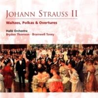Hallé Orchestra/Bramwell Tovey Alpine Rose - Polka Op. 127
