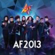 Various Artists AF 2013