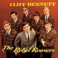 Cliff Bennett & The Rebel Rousers Beautiful Dreamer (Mono;1997 Remastered Version)