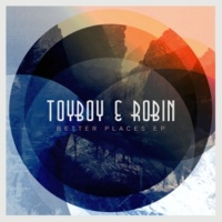 Toyboy & Robin/FEMME Beneath The Cold (feat.FEMME)