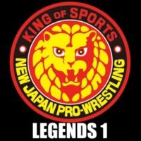 新日本プロレスリング(NJPW) The Red Spectacles