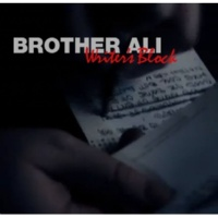 Brother Ali Writer's Block