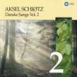 Aksel Schiøtz Danske Sange Vol.2