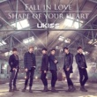 U-KISS Fall in Love / Shape of your heart