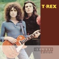T. Rex Is It Love?