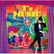 童子-T T's MUSIC