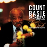 Count Basie Orchestra ディスコモーション