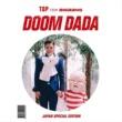 T.O.P (from BIGBANG) DOOM DADA JAPAN SPECIAL EDITION