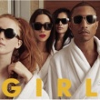 Pharrell Williams ガール