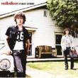 redballoon 銀色の空