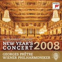 Georges Pretre (Conductor) Wiener Philharmoniker ポルカ・マズルカ「とんぼ」 作品204