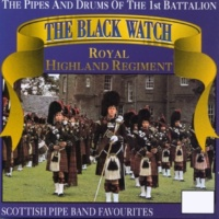 The Pipes & Drums Of The 1st Battallion Black Watch Brentwood Bay (Medley)