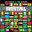 ボブ・マーリー & ザ・ウェイラーズ サヴァイヴァル+1