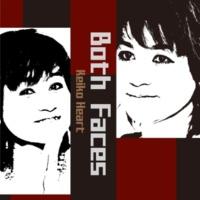 Keiko Heart ブラック コーヒー