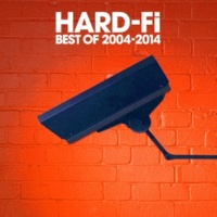 Hard-Fi Give It Up
