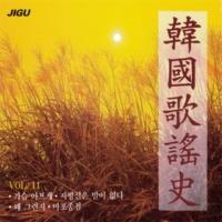 オ・キテク 忠清道のおばさん(韓国歌謡史11集)