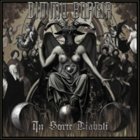 DIMMU BORGIR THE SERPENTINE OFFERING