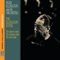 Duke Ellington & His Famous Orchestra The Goutelas Suite: Get-With-Itness