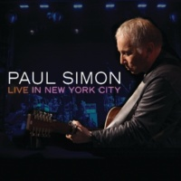 Paul Simon The Only Living Boy In New York [Live In New York / 2011]
