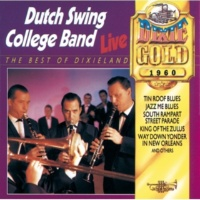The Dutch Swing College Band Ory's Creole Trombone