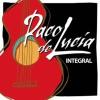 パコ・デ・ルシア/Manolo Sanlúcar Sevillanas A Dos Guitarras