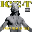 Ice T I Ain't New Ta This