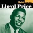 ロイド・プライス Specialty Profiles: Lloyd Price [With Bonus Disc]