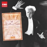 Leopold Stokowski/Berlin Philharmonic Orchestra The Firebird Suite: The Firebird and its dance
