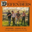 The Defenders Wooly Bully