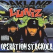 Luniz Operation Stackola