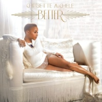 Chrisette Michele Visual Love [Album Version]