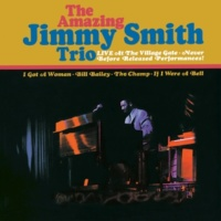 Jimmy Smith The Champ