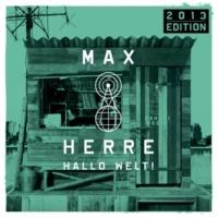 Max Herre/Sophie Hunger Fremde (feat.Sophie Hunger)