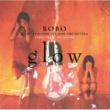ロンドン・セッション・オーケストラ/Bobo in White Wooden Houses/ウィル・マローン glow