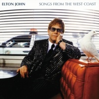 Elton John Dark Diamond