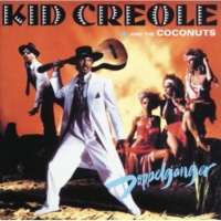 Kid Creole And The Coconuts Back In The Field Again