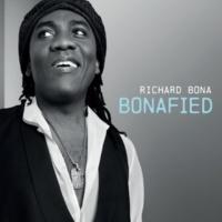 Richard Bona Akwappella