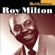 ロイ・ミルトン Specialty Profiles: Roy Milton [With Bonus Disc]